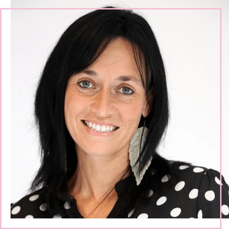 Curso de community managers profesional para mamás - Billie Sastre
